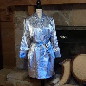 Morgan Taylor Intimates warm robe